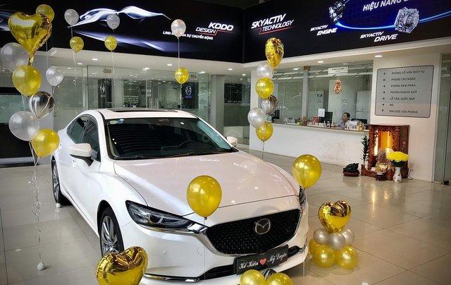 [Mazda Thảo Điền - TP. HCM] Mazda 6 khuyến mại khủng tháng 1, tặng gói nâng cấp nên tới 20tr, hỗ trợ trả góp tới 80%11