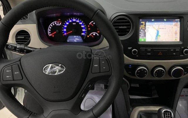 Hyundai Grand i10 giá tốt nhất, xe đủ màu đủ phiên bản giao ngay trước tết6