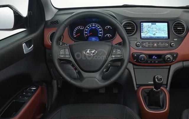 Hyundai Grand i10 giá tốt nhất, xe đủ màu đủ phiên bản giao ngay trước tết4