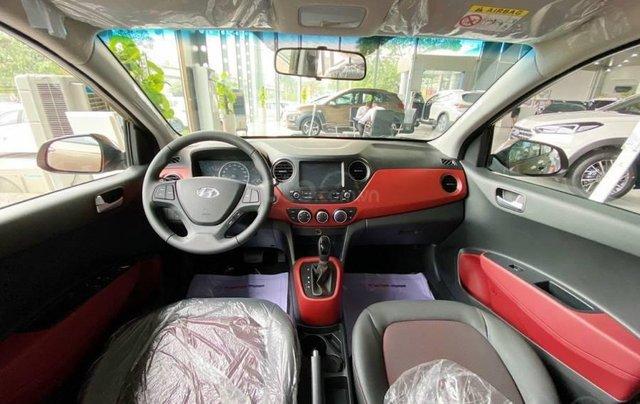 Hyundai Grand i10 giá tốt nhất, xe đủ màu đủ phiên bản giao ngay trước tết2