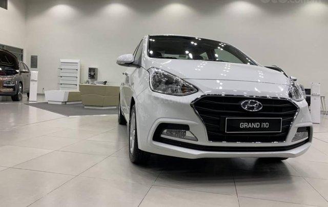 Hyundai Grand i10 giá tốt nhất, xe đủ màu đủ phiên bản giao ngay trước tết7