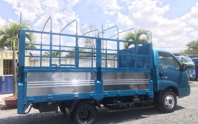 Xe tải Kia K250 mui bạt 2021, giá rẻ nhất Sài Gòn, liên hệ0