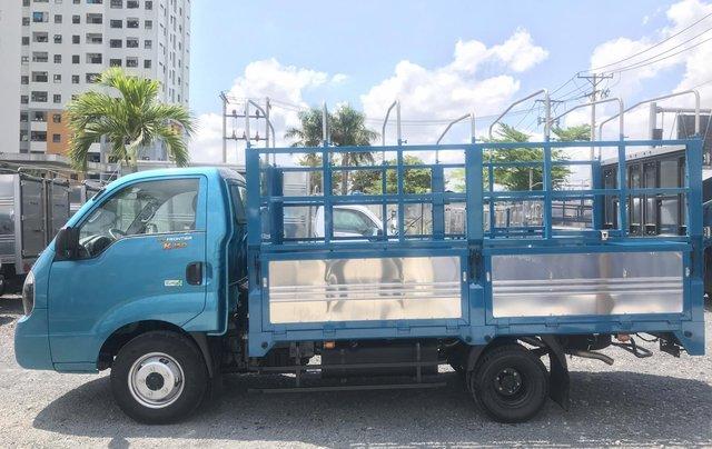 Xe tải Kia K250 mui bạt 2021, giá rẻ nhất Sài Gòn, liên hệ1