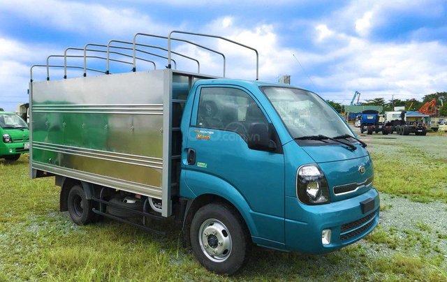 Xe tải Kia K250 mui bạt 2021, giá rẻ nhất Sài Gòn, liên hệ3