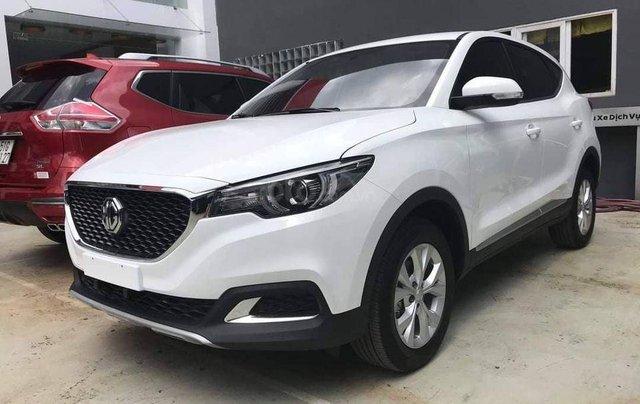 MG nhập Thái, MG ZS giá từ 465tr giá tốt nhất thị trường + ưu đãi cực khủng + vay trả góp 90% + giao xe ngay1