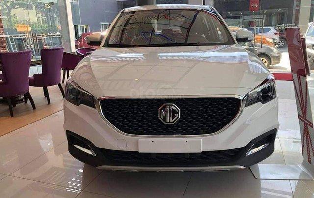 MG nhập Thái, MG ZS giá từ 465tr giá tốt nhất thị trường + ưu đãi cực khủng + vay trả góp 90% + giao xe ngay3