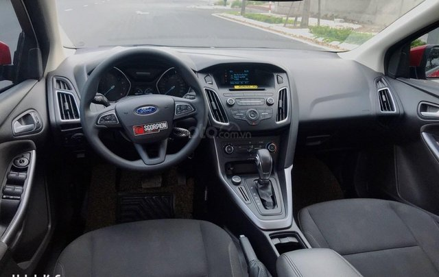 Bán nhanh chiếc Ford Focus RS 1.5AT sản xuất 201810
