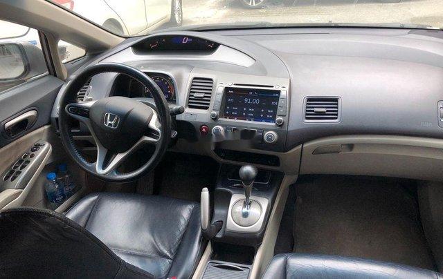 Cần bán gấp Honda Civic năm sản xuất 2007 còn mới2