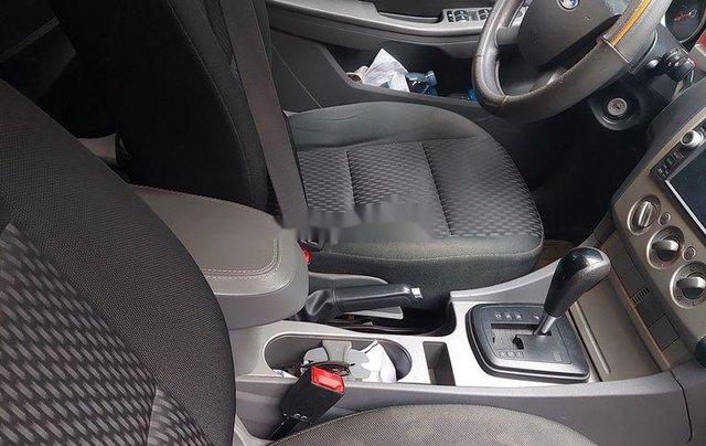 Bán Ford Focus sản xuất 2011 còn mới7