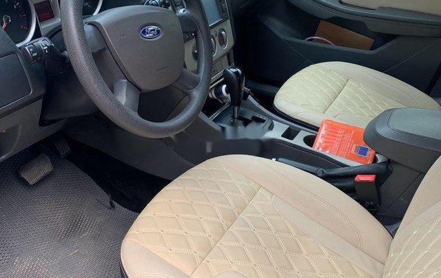 Bán Ford Focus năm sản xuất 2011 còn mới, giá chỉ 315 triệu6