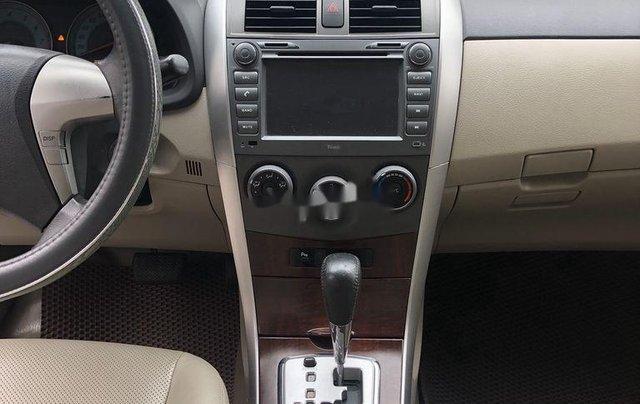 Cần bán gấp Toyota Corolla Altis sản xuất 2011, giá chỉ 468 triệu4