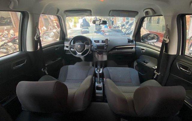 Bán Suzuki Swift sản xuất 2015 còn mới giá cạnh tranh6
