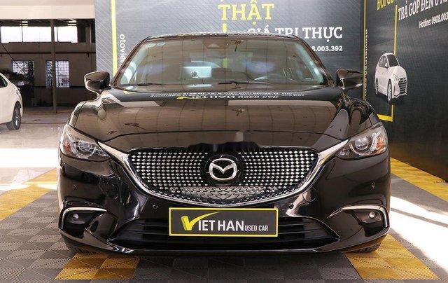 Bán xe Mazda 6 sản xuất năm 2019 còn mới2