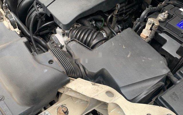 Bán Ford Focus năm sản xuất 2011 còn mới, giá chỉ 315 triệu5