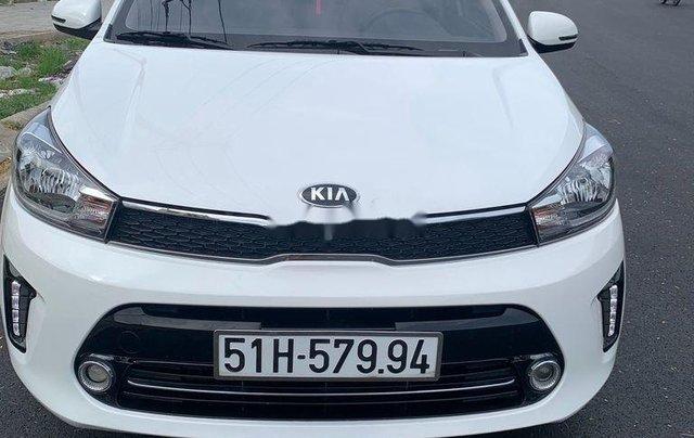 Cần bán lại xe Kia Soluto sản xuất năm 2019 còn mới0