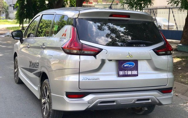 Bán xe Mitsubishi Xpander năm sản xuất 2019, xe nhập3