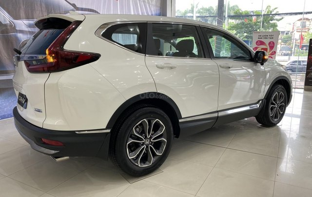 Honda CRV 2021 giao ngay giá rẻ nhất Hà Nội - gọi ngay để nhận xe sớm nhất2