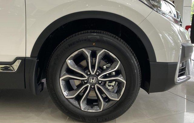 Honda CRV 2021 giao ngay giá rẻ nhất Hà Nội - gọi ngay để nhận xe sớm nhất5