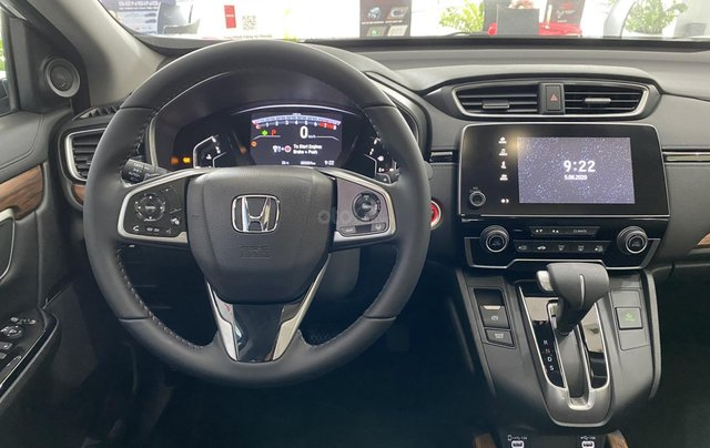 Honda CRV 2021 giao ngay giá rẻ nhất Hà Nội - gọi ngay để nhận xe sớm nhất7