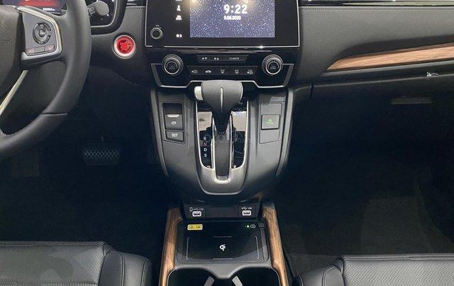Honda CRV 2021 giao ngay giá rẻ nhất Hà Nội - gọi ngay để nhận xe sớm nhất8