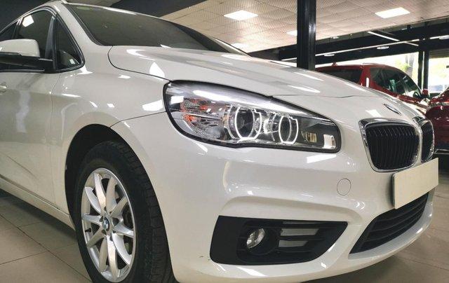 Bán BMW 2 Series đời 2016, màu trắng, giá tốt2