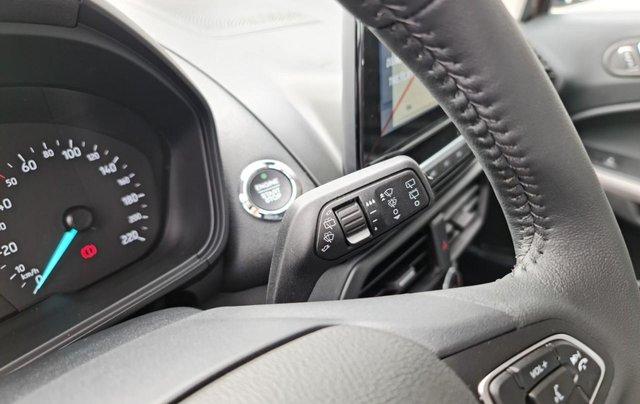 Ford Ecosport Titanium giảm 50% thuế trước bạ, 140 triệu nhận xe, giao ngay trước tết6