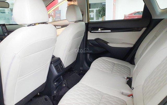 Kia Seltos 2021 Luxury màu trắng - Hỗ trợ trả góp - Ưu đãi quà tặng kèm theo - Xe đủ màu giao ngay6