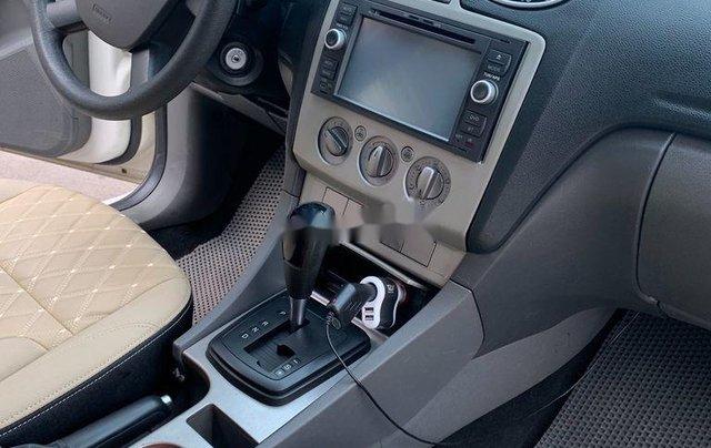 Bán Ford Focus năm sản xuất 2011 còn mới, giá chỉ 315 triệu10