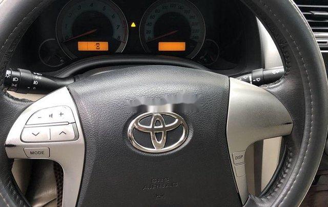 Cần bán gấp Toyota Corolla Altis sản xuất 2011, giá chỉ 468 triệu3