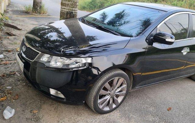 Bán Kia Forte sản xuất 2009, nhập khẩu còn mới, giá 268tr4