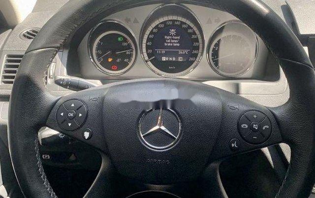 Bán xe Mercedes C200 năm 2010, nhập khẩu, giá chỉ 420 triệu10