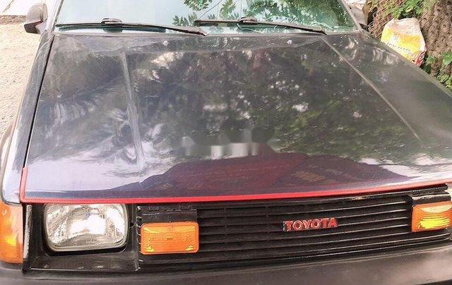 Cần bán xe Toyota Corolla sản xuất 1985, xe nhập, 57 triệu2