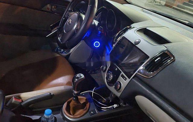 Bán Kia Forte sản xuất 2009, nhập khẩu còn mới, giá 268tr10