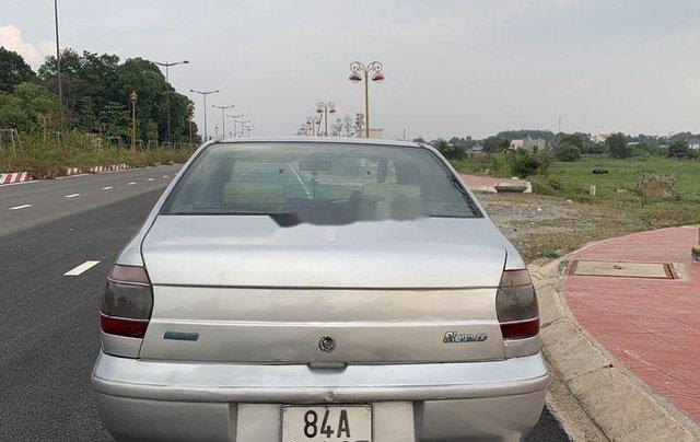 Cần bán lại xe Fiat Siena sản xuất năm 20013