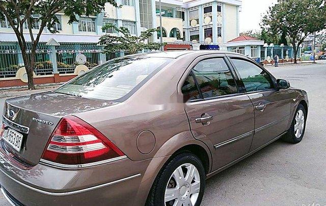 Bán Ford Mondeo năm sản xuất 2007 còn mới, 182 triệu7