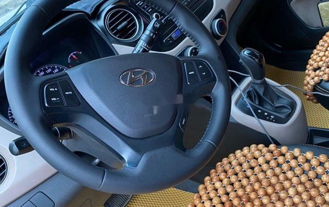 Bán ô tô Hyundai Grand i10 năm sản xuất 2014, nhập khẩu nguyên chiếc còn mới, 299tr9