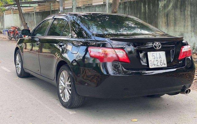 Cần bán xe Toyota Camry năm 2007, nhập khẩu nguyên chiếc1