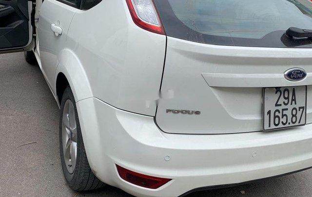 Bán Ford Focus năm sản xuất 2011 còn mới, giá chỉ 315 triệu7