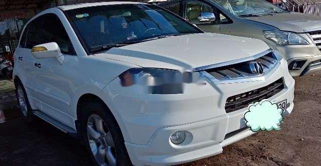 Cần bán Acura MDX năm 2007, xe nhập, xe một đời chủ giá ưu đãi4