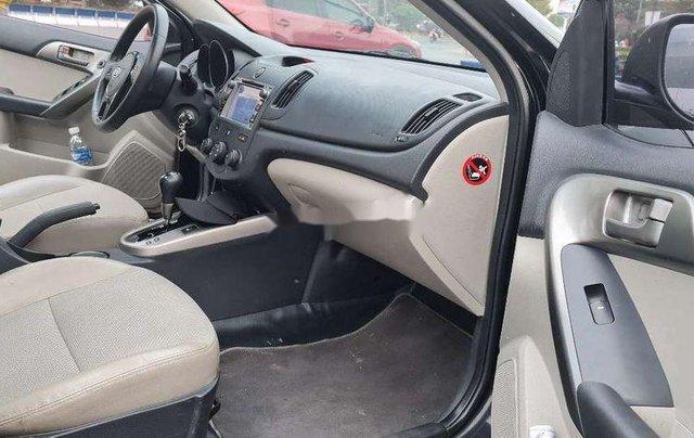 Bán Kia Forte năm 2009, xe nhập, giá chỉ 318 triệu5