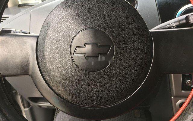 Xe Chevrolet Spark sản xuất năm 2010 còn mới, giá tốt6
