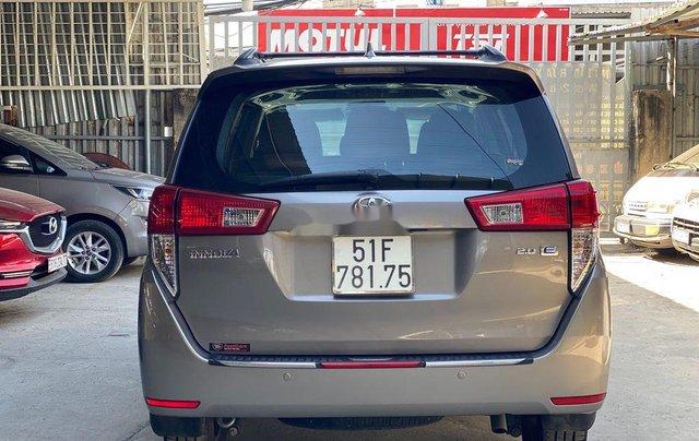 Bán Toyota Innova năm sản xuất 2016 còn mới, giá chỉ 538 triệu3