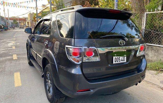 Bán Toyota Fortuner sản xuất năm 2015 còn mới, giá chỉ 625 triệu3