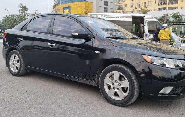 Bán Kia Forte năm 2009, xe nhập, giá chỉ 318 triệu1