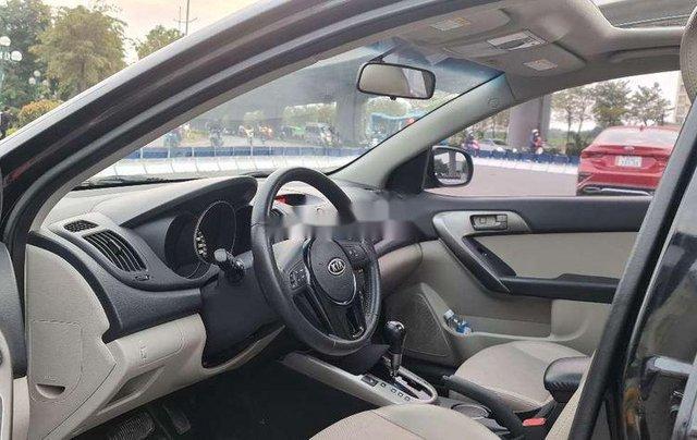 Bán Kia Forte năm 2009, xe nhập, giá chỉ 318 triệu4