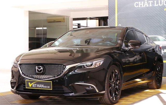 Bán xe Mazda 6 sản xuất năm 2019 còn mới1