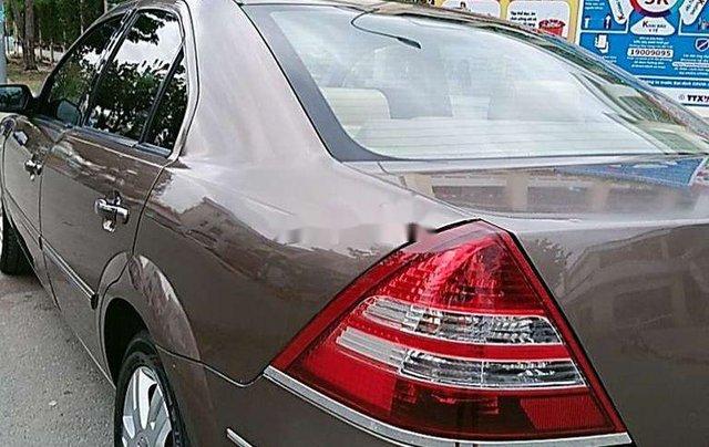 Bán Ford Mondeo năm sản xuất 2007 còn mới, 182 triệu5