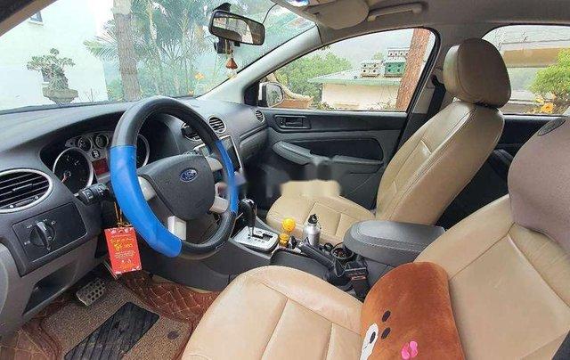 Bán xe Ford Focus sản xuất 2012 còn mới, giá tốt5