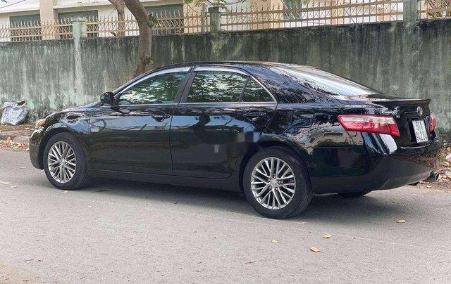 Cần bán xe Toyota Camry năm 2007, nhập khẩu nguyên chiếc2
