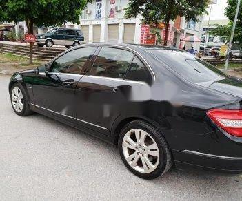 Bán ô tô Mercedes C200 sản xuất năm 2011, giá ưu đãi1